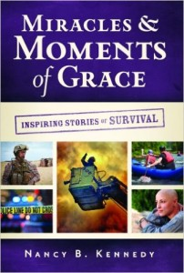 M & M of Grace.Inspiring Stories of Survival Cover